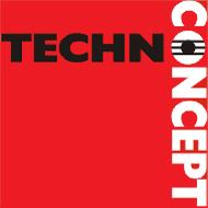 Logo von Technoconcept Systemhaus GmbH
